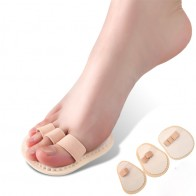 US $2.1 20% OFF|1Pcs Toe Separators Orthopedic Shoes Insoles Bunion Straightener Relief Pain Hallux Valgus Corrector Feet Care Cushion Pads-in Foot Care Tool from Beauty & Health on Aliexpress.com | Alibaba Group