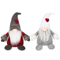 US $4.73 25% OFF|Swedish Santa Gnome Plush Handmade Scandinavian Tomte Nordic Nisse Sockerbit Elf Dwarf Home Household Ornaments Christmas Decor-in Pendant & Drop Ornaments from Home & Garden on Aliexpress.com | Alibaba Group
