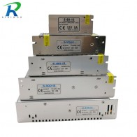 188.65 руб. 41% СКИДКА|RiRi будет питание от напряжения постоянного тока 12 V питания освещения трансформатор драйвер переключатель для светодио дный полосы адаптер AC 220 В 2A 3A 6.5A 10A 15A 25A 30A 33A купить на AliExpress