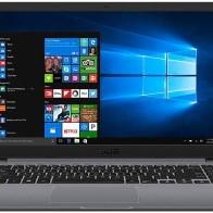 Ноутбук ASUS VivoBook K510UN-BQ502T, 90NB0GS5-M09130,  черный