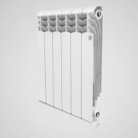 Купить Радиатор алюм. RT Revolution 500/80/1 секц н/к в Ульяновске - Биметаллические радиаторы