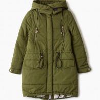 Куртка утепленная Fobs  за 3 800 руб. в интернет-магазине Lamoda.ru