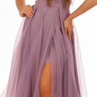 Женское платье Carmen ME-DEP7.C55687-79 - Для ковровой дорожки