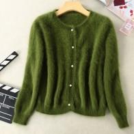 2177.51 руб. 63% СКИДКА|Новый бренд норки кашемир женский кашемировый свитер кардиганы вязаный настоящий норковый пальто Бесплатная доставка S1896-in Кардиганы from Женская одежда on Aliexpress.com | Alibaba Group
