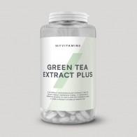 Экстракт зеленого чая плюс - Для бодрости и настроения