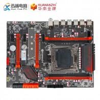 8204.55 руб. 42% СКИДКА|HUANAN Чжи X99 AD3 игровая материнская плата X99 Intel LGA 2011 3 2678V3/2696V3 DDR3 1333/1600/1866 MHz 64 GB M.2 PCI E NVME ATX-in Материнские платы from Компьютер и офис on Aliexpress.com | Alibaba Group