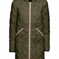Пальто стёганое, купить в интернет-магазине по цене 2 990 руб - Одежда для женщин