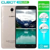 9736.44 руб. |Cubot Max 6,0 дюйма HD Дисплей смартфон mtk6753a восемь ядер 3 ГБ Оперативная память 32 ГБ Встроенная память Android 6,0 мобильный телефон 4G 8.0MP телефона 4100 мАч купить на AliExpress