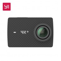 US $219.99 45% OFF|YI 4K+(Plus) Action Camera International Edition FIRST 4K/60fps Amba H2 SOC Cortex A53 IMX377 12MP CMOS 2.2
