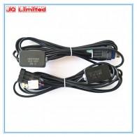 1703.08 руб. |3 м GAS ECU к ПК USB кабель отладки кабель/Диагностика кабель для Landirenzo/Ловато/AC300/АЕБ mp48/OMVL/ZAVOLI газовой системы купить на AliExpress