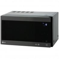 Микроволновая печь с грилем LG MH6596CIT