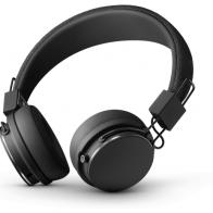 Купить Наушники Urbanears Plattan 2 Bluetooth black по низкой цене с доставкой из маркетплейса Беру