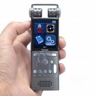 2190.71 руб. 33% СКИДКА|Профессиональный голосовой активированный цифровой Аудио Диктофон 16 ГБ 32 г USB ручка бесстоп 100 Ч запись PCM 1536 кбит/с, поддержка tf карты-in Цифровой диктофон from Бытовая электроника on Aliexpress.com | Alibaba Group