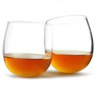 "Набор бокалов для виски ""Rockers"", 2 шт. бренда Jeray - Необычные бокалы"