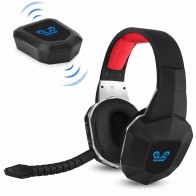 US $49.62 30% OFF|HUHD HW N9 7.1 Surround Sound Stereo Wireless Gaming Headset Headphones for PS4/PS3 PC XBox One 360 Noise Cancelling Microphone-in Headphone/Headset from Consumer Electronics on Aliexpress.com | Alibaba Group
