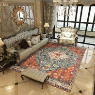 US $8.28 40% OFF|Moroccan Carpet Livingroom Home Decor Bedroom Carpet Classical Persian Rug Sofa Coffee Table Floor Mat Modern Study Area Rug-in Carpet from Home & Garden on Aliexpress.com | Alibaba Group