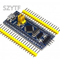 US $1.67 10% OFF|STM32F103C8T6 ARM STM32 Minimum System Development Board Module-in Integrated Circuits from Electronic Components & Supplies on Aliexpress.com | Alibaba Group