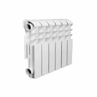 Купить Биметаллический радиатор Valfex Optima Version 2.0 350/80/6 сек в Ульяновске - Биметаллические радиаторы