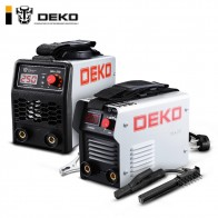 US $59.99 36% OFF|DEKO DKA Series DC Inverter ARC Welder 220V IGBT MMA Welding Machine 120/160/200/250 Amp for Home Beginner Lightweight Efficient-in Arc Welders from Tools on Aliexpress.com | Alibaba Group