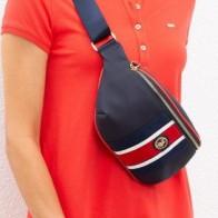 Женская сумка U.S. Polo Assn. ME-50233614-VR033 - Сумки US Polo assn