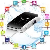 664.61 руб. 37% СКИДКА|Новое поступление X6 Смарт часы с камерой сенсорный экран Поддержка SIM TF карты Bluetooth умные часы для IPhone Xiaomi Android телефон-in Цифровые часы from Ручные часы on Aliexpress.com | Alibaba Group