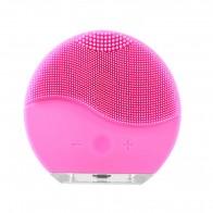 US $4.97 36% OFF|بالموجات فوق الصوتية الكهربائية الوجه التطهير الوجه غسل فرشاة الاهتزاز الجلد البثرة مزيل نظافة المسام تدليك USB قابلة للشحن-في أدوات العناية ببشرة الوجه من الجمال والصحة على Aliexpress.com | مجموعة Alibaba
