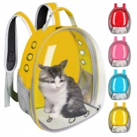 US $23.19 20% OFF|Breathable Pet Cat Carrier Bag Transparent Space Pets Backpack Capsule Bag For Cats Puppy Astronaut Travel Carry Handbag Outdoor-in Carriers & Strollers from Home & Garden on Aliexpress.com | Alibaba Group