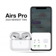 Новые оригинальные наушники Air Pro 3 TWS 1:1 Clone Bluetooth, беспроводные наушники, стереогарнитура PK i100000 i12 Air pro 2 on AliExpress - TWS наушники