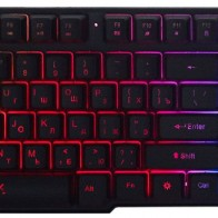 Игровая клавиатура Oklick Slayer 780G, Black — купить в интернет-магазине OZON с быстрой доставкой