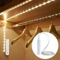 129.48 руб. 20% СКИДКА|EeeToo PIR беспроводной ночник с светильник с датчиком движения водонепроницаемый настенный светильник шкаф лестницы свет индукции светодиодный для детей-in Ночники from Лампы и освещение on Aliexpress.com | Alibaba Group