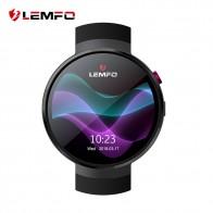 7157.45 руб. 33% СКИДКА|Смарт часы LEMFO LEM7 Android 7,1 Smartwatch LTE 4G Смарт часы телефон частота сердечных сокращений 1 Гб + 16 Гб Память с камерой инструмент для перевода-in Смарт-часы from Бытовая электроника on Aliexpress.com | Alibaba Group