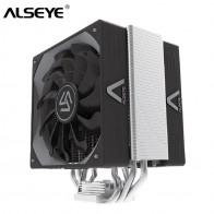 3105.4 руб. |ALSEYE кулер для процессора TDP 280W 4Pin 120 мм куллер вентилятор для 2011/775/1155/1151 и AM2 +/АМ3 +/ АМ4-in Вентиляторы и охлаждение from Компьютер и офис on Aliexpress.com | Alibaba Group