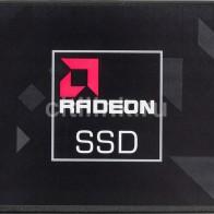 Купить SSD накопитель AMD Radeon R5 R5SL960G 960Гб в интернет-магазине СИТИЛИНК, цена на SSD накопитель AMD Radeon R5 R5SL960G 960Гб (1180803) - Москва