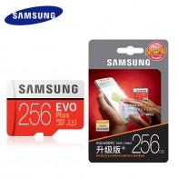 829.98 руб. 52% СКИДКА|SAMSUNG Micro SD 16 GB 32 ГБ, 64 ГБ и 128 ГБ 256 GB EVO Plus MicroSD карты памяти SDHC SDXC Max 80 м/с C10 TF модуль памяти TransFlash Micro карты-in Карты памяти from Компьютер и офис on Aliexpress.com | Alibaba Group