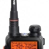 Купить Рация Baofeng UV-5R черный по низкой цене с доставкой из маркетплейса Беру