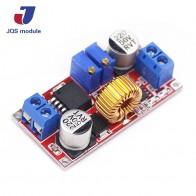 74.55 руб. 9% СКИДКА|Оригинальный 5А DC в DC CC CV литиевая батарея понижающая зарядная плата светодиодный трансформатор литиевое зарядное устройство понижающий модуль XL4015-in Детали инструментов from Орудия on Aliexpress.com | Alibaba Group