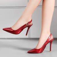 612.06 руб. 28% СКИДКА|Модная женская обувь больших размеров 33 47 женские сандалии 2017 г. летняя стильная обувь на высоком каблуке 10 20-in Женские сандалии from Туфли on Aliexpress.com | Alibaba Group