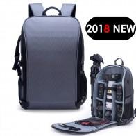 2151.35 руб. 30% СКИДКА|Новый стиль фото плечи рюкзак водостойкий нейлоновый чехол fit 15,6