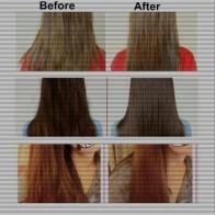 Профессиональные волос сплит электрический машинка для стрижки волос Перезаряжаемые стрижки волос устройство с вилкой автоматический волос, триммеры купить на AliExpress