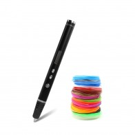 lihuachen RP900A oled display 3d pen for kids birthday gift 3D drawing pen children
