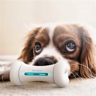 6208.97руб. 20% СКИДКА|Wickedbone умный питомец эмоционное взаимодействие Bone игрушка умные игрушки для собак и кошек управление приложением может быть реагирует на игрушки эмоции домашних животных для собак-in Игрушки для собак from Дом и животные on AliExpress