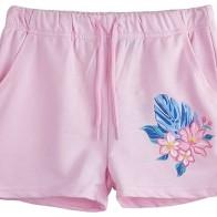 Купить Шорты Daniele Patrici размер 11-12, розовый по низкой цене с доставкой из маркетплейса Беру