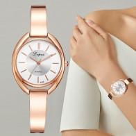 € 3.13 35% de réduction|Lvpai marque de luxe femmes Bracelet montres de mode femmes robe montre Bracelet dames Quartz Sport or Rose montre dropshipping LP025-in Bracelets de montre Femme from Montres on Aliexpress.com | Alibaba Group