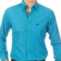 Мужская повседневная рубашка Tudors ME-HBV000003OS3U - Tudors Муж рубашки 3XL размер