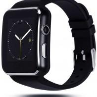 """Смарт-часы SMARTERRA SmartLife NEO,  1.54"""",  черный"""