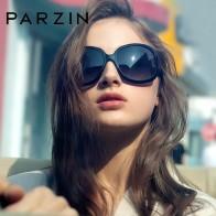 987.4 руб. 49% СКИДКА|PARZIN модные негабаритные черные 2019 Солнцезащитные очки женские брендовые дизайнерские Элегантные большие оправы женские очки UV400 поляризованные с чехлом-in Женские солнцезащитные очки from Одежда аксессуары on Aliexpress.com | Alibaba Group
