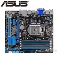 4007.13 руб. |Asus B75M PLUS рабочего Материнская плата B75 разъем LGA 1155 i3 i5 i7 DDR3 16G uATX UEFI BIOS Оригинальный используется платы на продажу-in Материнские платы from Компьютер и офис on Aliexpress.com | Alibaba Group