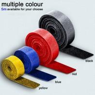 44.3 руб. 60% СКИДКА|Многоцветный кабельный организатор провода намотки Клип держатель для наушников мышь шнур протектор HDMI кабель управление USB кабель д... купить на AliExpress