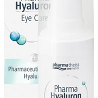 Купить Pharma Hyaluron Крем для кожи вокруг глаз 15 мл по низкой цене с доставкой из маркетплейса Беру
