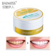 530.32 руб. 30% СКИДКА|Baimiss отбеливающий порошок для зубов 50 г свежие ослепляющие зубы осветляют средства для гигиены полости рта зубной камень удалитель пятен нежный-in Отбеливание зубов from Красота и здоровье on Aliexpress.com | Alibaba Group